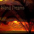 Island Dreams by Gerlinde Keating - Galleria GK Keating Associates Inc