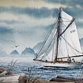 Island Dreams by James Williamson