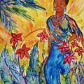 Island Girl by Robin Monroe