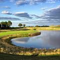 Island Green by Scott Kemper