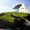 Island House by Kevin Gallagher