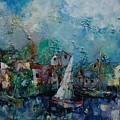 Island Of Dreams by Sari Haapaniemi