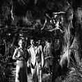 Island Of Lost Souls 1932 Leila Hyams Richard Arlen Kathleen Bur by Sad Hill - Bizarre Los Angeles Archive