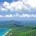 Island Paradise by Gary Wonning