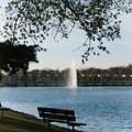 Island Park In Portage by Creations by Shaunna Lynn