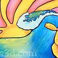 Island Summer by Adam Johnson