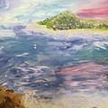 Islands by Galina Lavrova