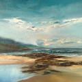 Islay Beach by C J Elsip