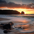 Isle Of Lewis Outer Hebrides Scotland by Panoramic Images