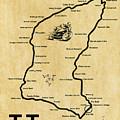 Isle Of Man Tt by Mark Rogan