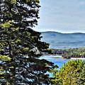 Islesboro View  by Modern Art