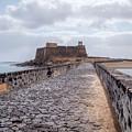 Islote De Los Ingleses - Lanzarote by Joana Kruse