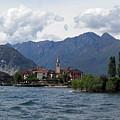 Isola Bella by Piero C
