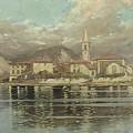 Isola Dei Pescatori by MotionAge Designs