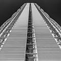 Isozaki Tower - Allianz by Marco Iebba