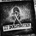 It Does Matter by Simrin Vadra