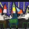 It Is Not A Proper Party Without Hats by JoLynn Potocki