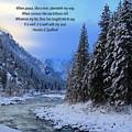 It Is Well by Lynn Hopwood
