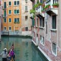 It Must Be Venice by Janet Fikar