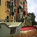 Italia  by Maija Salma
