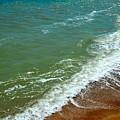 Italian Beach by Katarzyna Bartnikiewicz