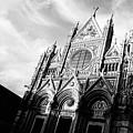 Italian Church by Leah Stark