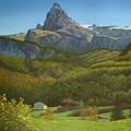Italian Daydream by Jerry Sauls
