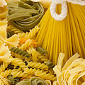 Italian Pasta by Anastasy Yarmolovich