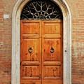 Italy - Door Fifteen by Jim Benest