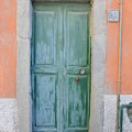 Italy - Door Five by Jim Benest
