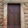 Italy - Door Nineteen by Jim Benest