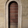 Italy - Door Ten by Jim Benest