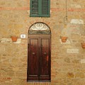 Italy - Door Twenty One by Jim Benest