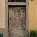 Italy - Door Twenty Three by Jim Benest