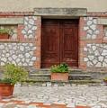 Italy - Door Twenty Two by Jim Benest