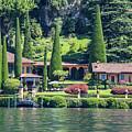 Italy Home by Kathy Whitehurst