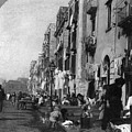 Italy: Naples, C1904 by Granger