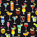 Its 5  Oclock Somewhere Cocktails by Elaine Plesser