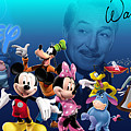 Its A Disney Thing by Edward Cormier Jr