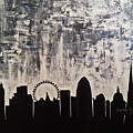 It's A London Thing by Kusum Vij