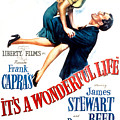 Its A Wonderful Life, Donna Reed, James by Everett