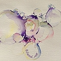 It's All In The Bubble by Laurel Adams