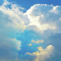 It's Clouds Illusions I Recall 2 by Robert J Sadler
