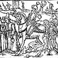 Ivan Iv Vasilevich (1530-1584) by Granger
