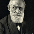 Ivan Pavlov, Russian Physiologist by Wellcome Images