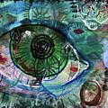 I've Got My Eye On You by Gideon Cohn