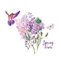 I've Got Spring Fever by Lynn Bauer