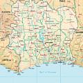 Ivory Coast by Roy Pedersen