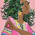 Ivy And Dashiki by Alisha Lewis