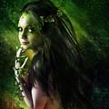 Ivy by Karen Koski